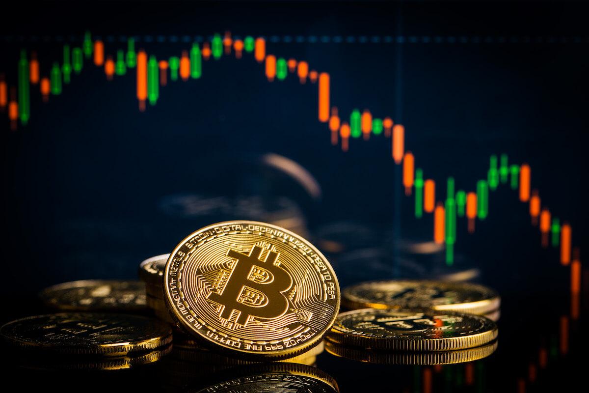 Биткоин падает причина биткоин кошелек торрент