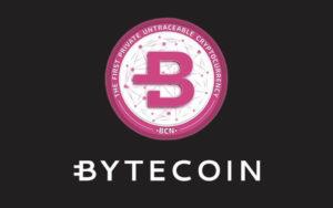Bytecoin или BCN