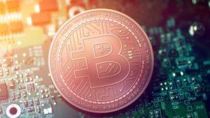 Монета Bytecoin