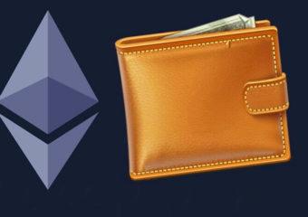 Виды и функционал Classic Ether Wallet