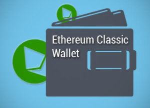 Classic Ether Wallet
