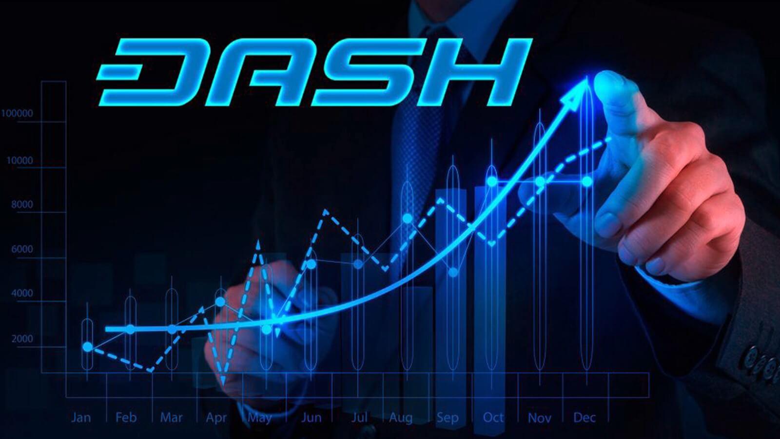 Сильные стороны Dash