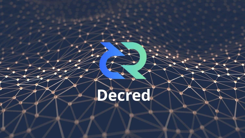 DCR — криптовалюта мира финансов