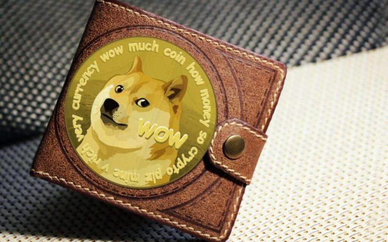 Кошелек для криптовалюты Dogecoin