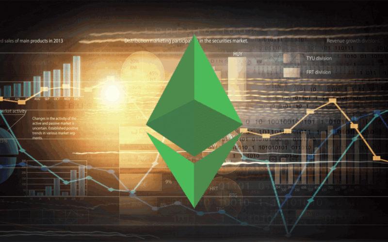Анализ криптовалюты Ethereum Classic для инвестора