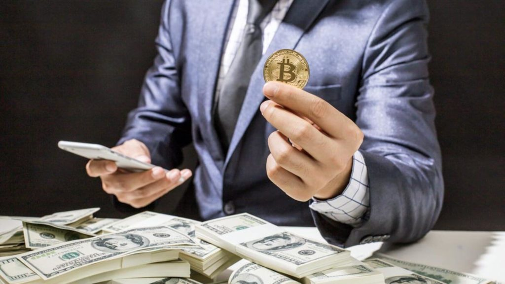 О выгоде инвестирования в криптовалюты