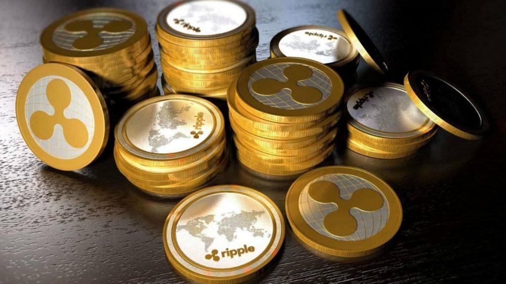 Монеты Ripple