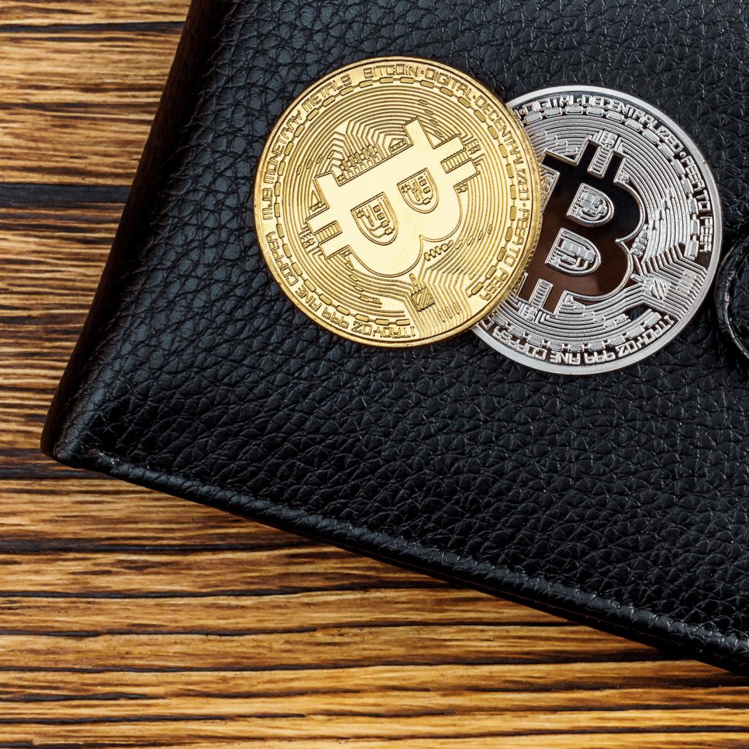 Как пополнить биткоин-кошелек