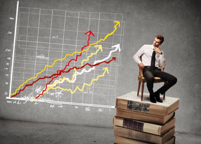 Как стать биржевым трейдером