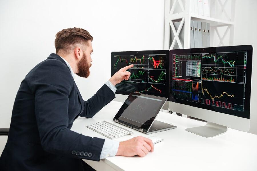 Изучение капитализации рынка токенов