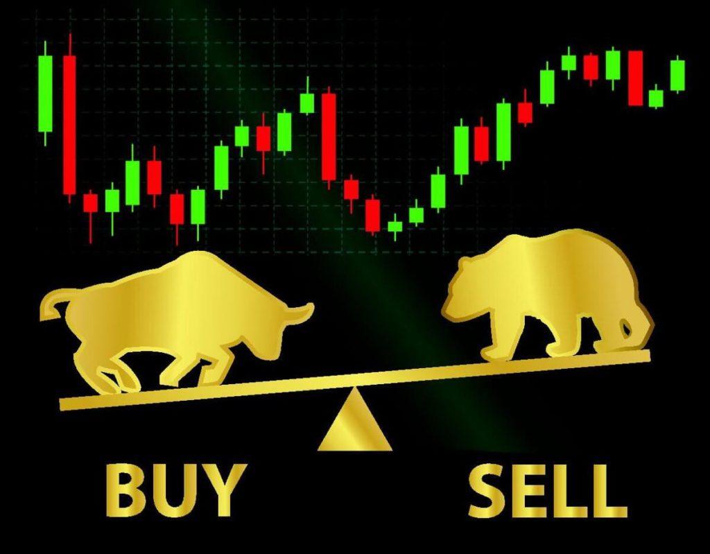 «Быки» и «медведи» на криптовалютном рынке