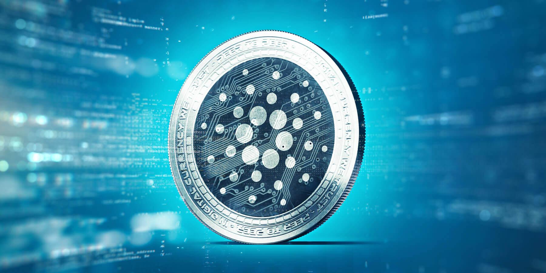 Перспективы криптовалюты ADA