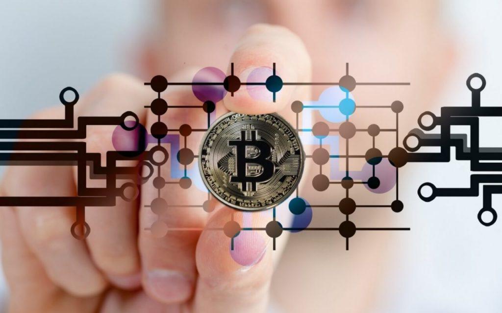 Прохождение блокчейн-обучения