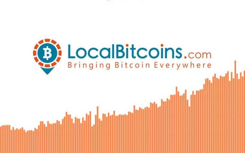 Обзор биржи Localbitcoins