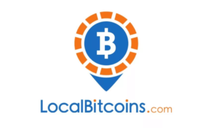 Обменник Localbitcoins
