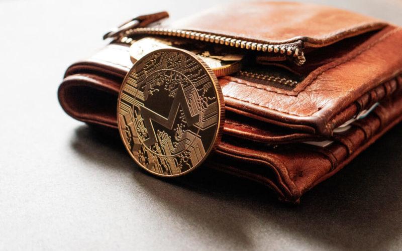 Кошелек для криптовалюты Monero