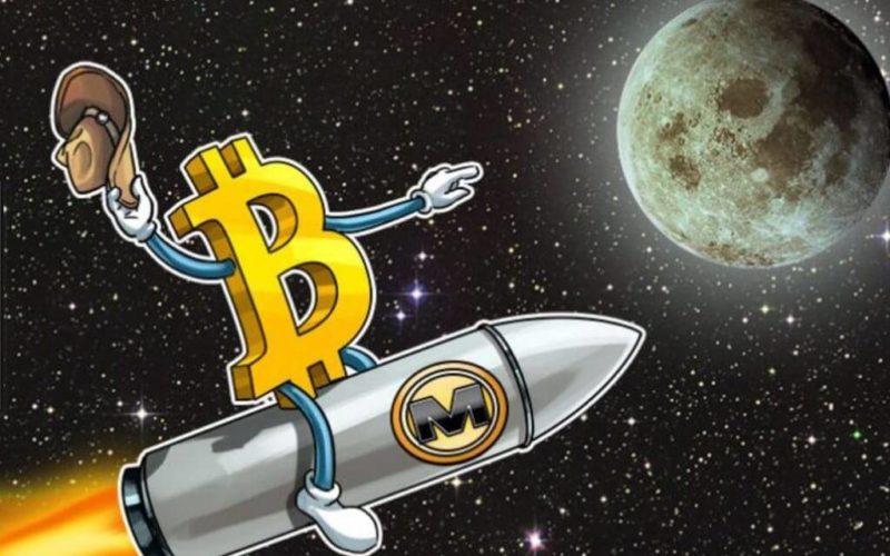 Обзор популярного крана Moon Bitcoin