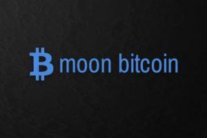 Популярный кран Moon Bitcoin