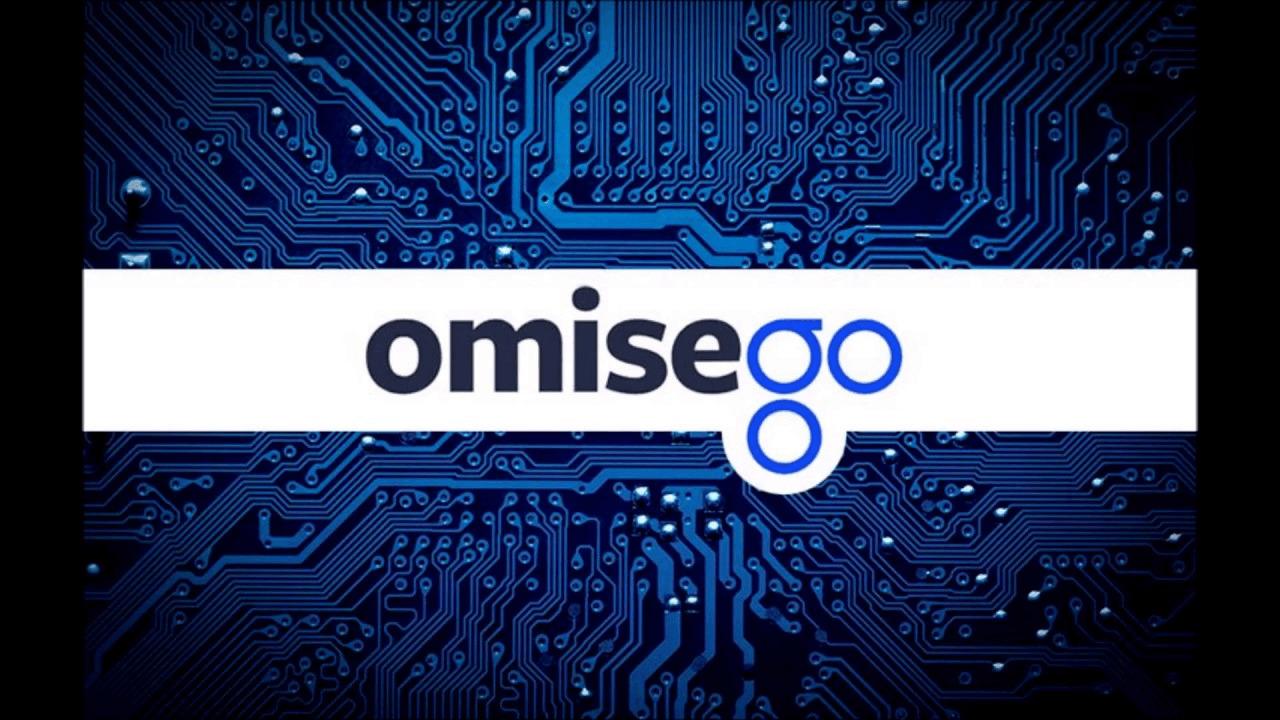 Курс OmiseGO