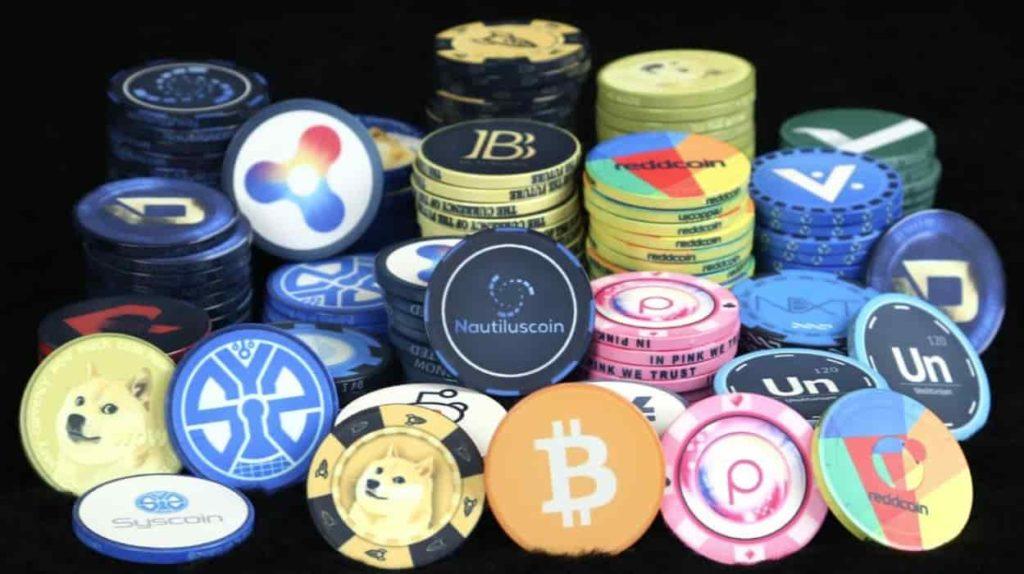 Прогноз для криптовалюты