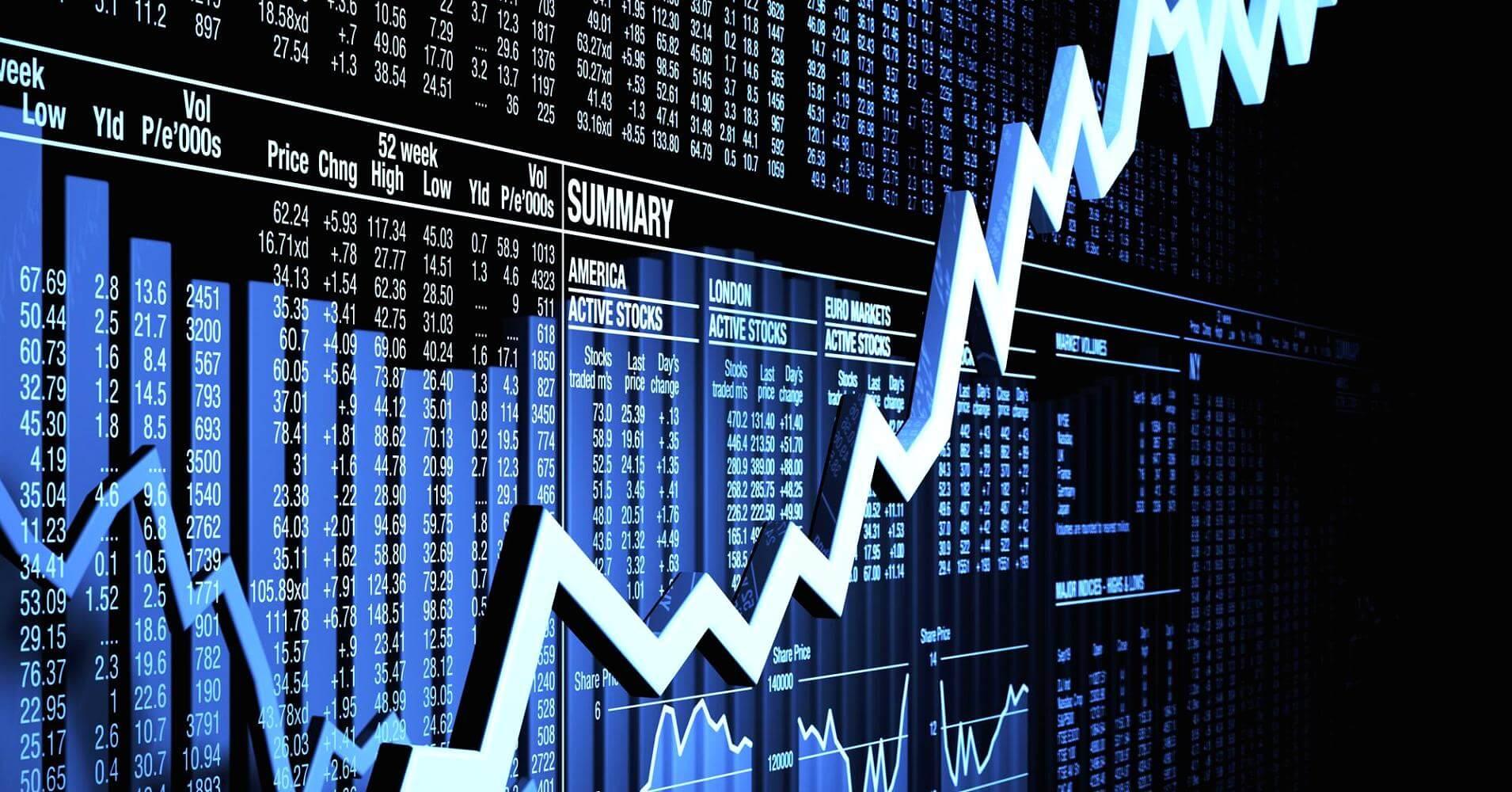 Основы и правила торгов на бирже