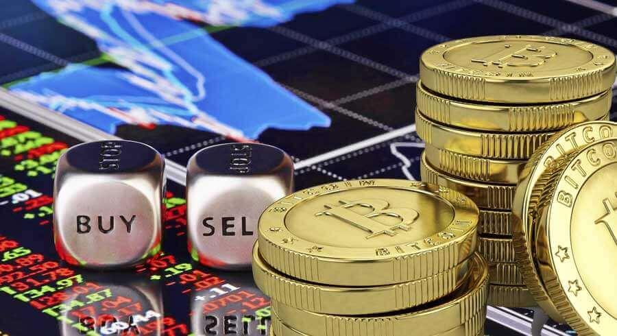 Особенности и принципы торговли криптовалютой на бирже