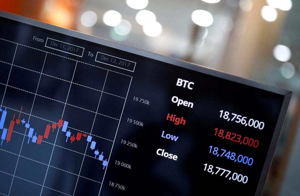 Отличия криптобирж от фондовых и финансовых