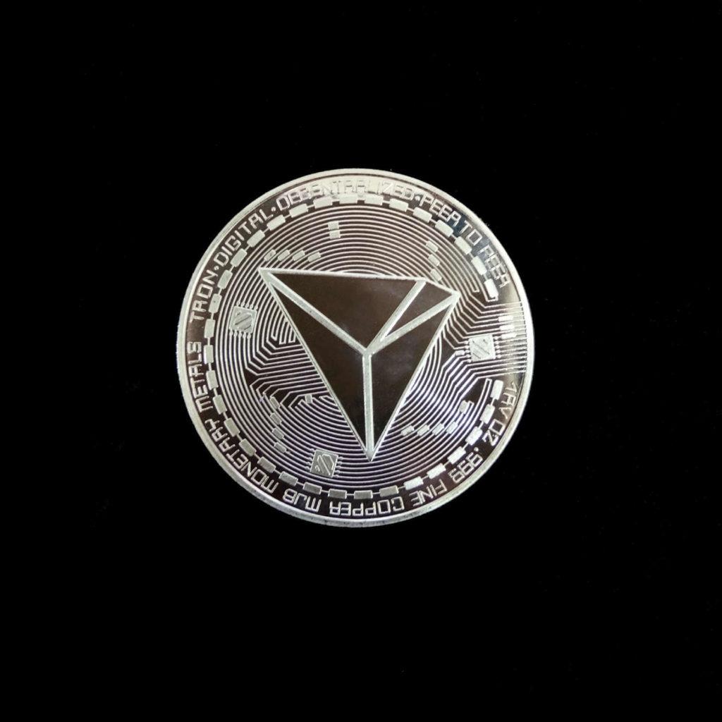 Перспективы криптовалюты TRX