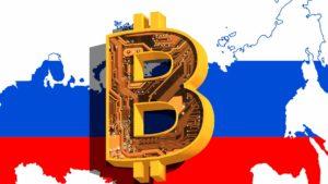 Законодательство в России относительно криптовалют