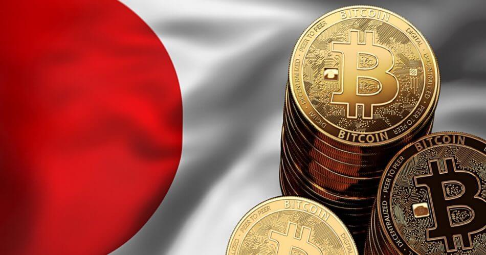 Как обстоит дело с криптовалютой в Японии