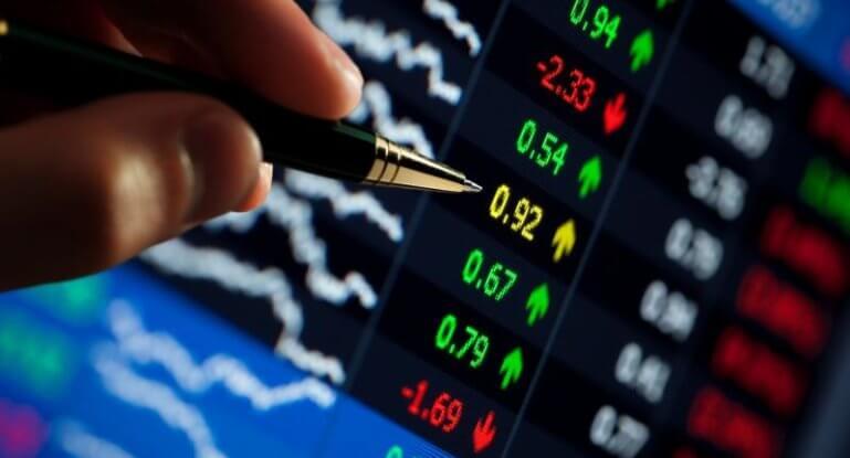 Как зарабатывают на бирже