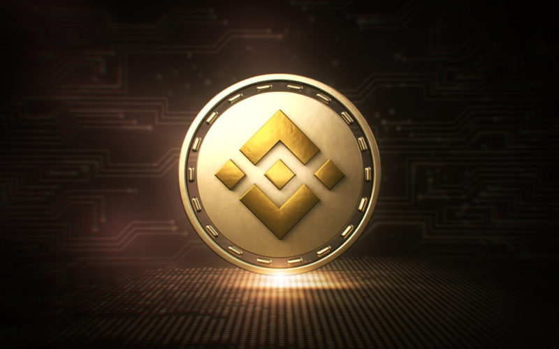 Криптовалюта Coin Binance