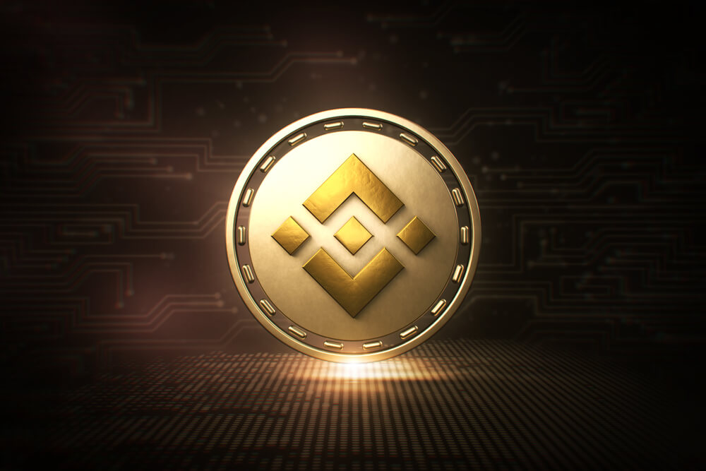 Криптовалюта Coin Binance