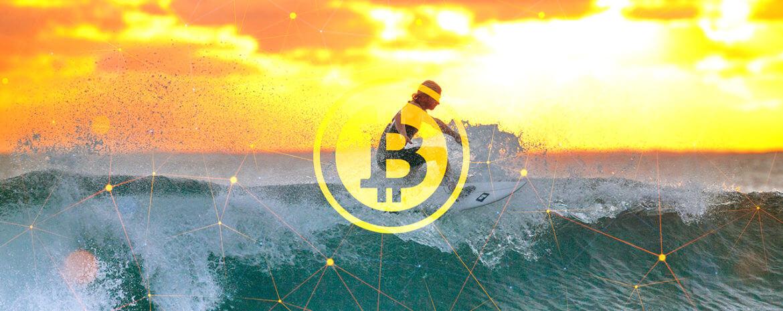 Серфинг за биткоины 🏄 - кто платит, сколько и как смотреть рекламу за BTC