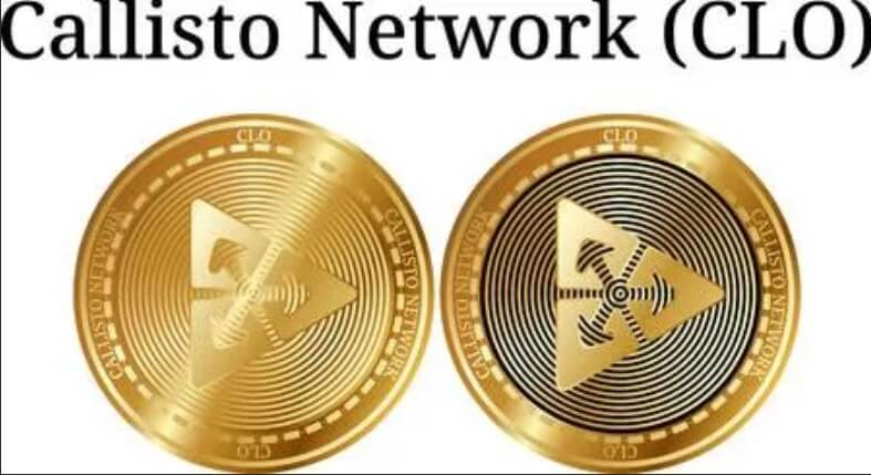 Монета Callisto Network