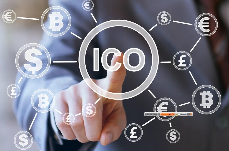 Что такое кампания ICO простыми словами