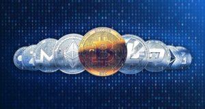 Криптовалюта простыми словами