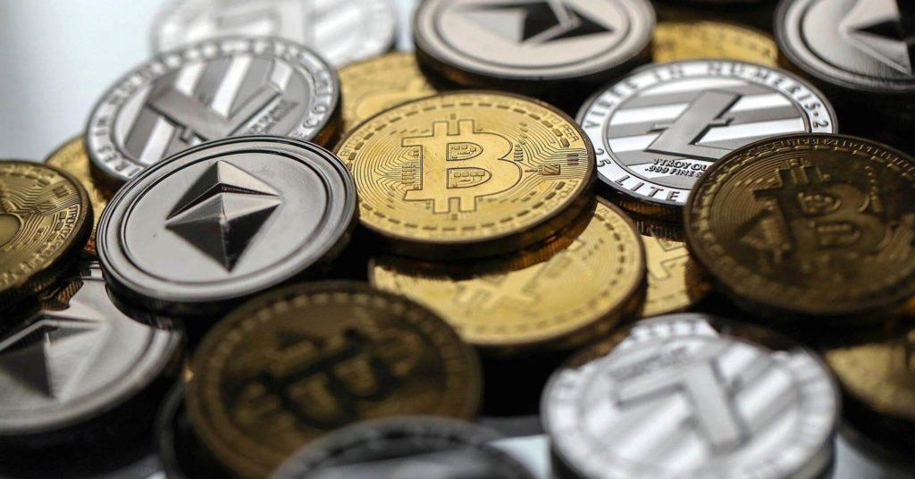 Основные понятия о криптовалюте