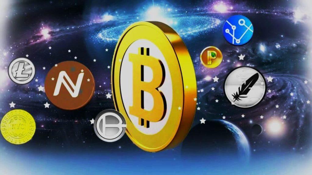 Чем подкреплены цифровые деньги