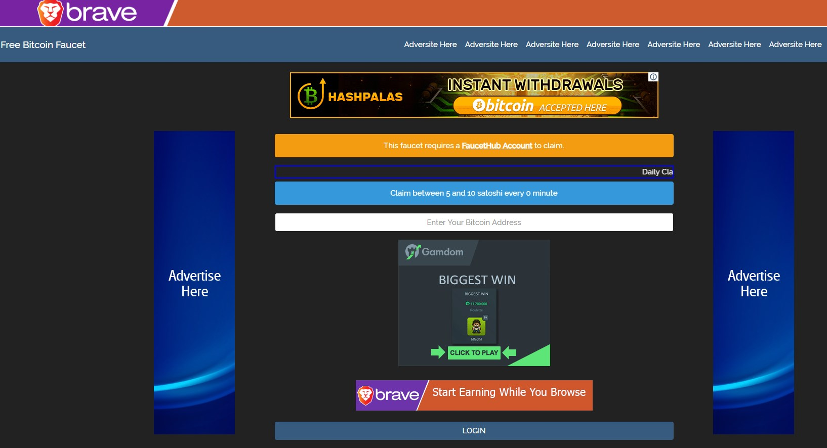 best place to buy bitcoins instantly