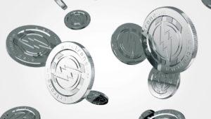 Монеты Electroneum