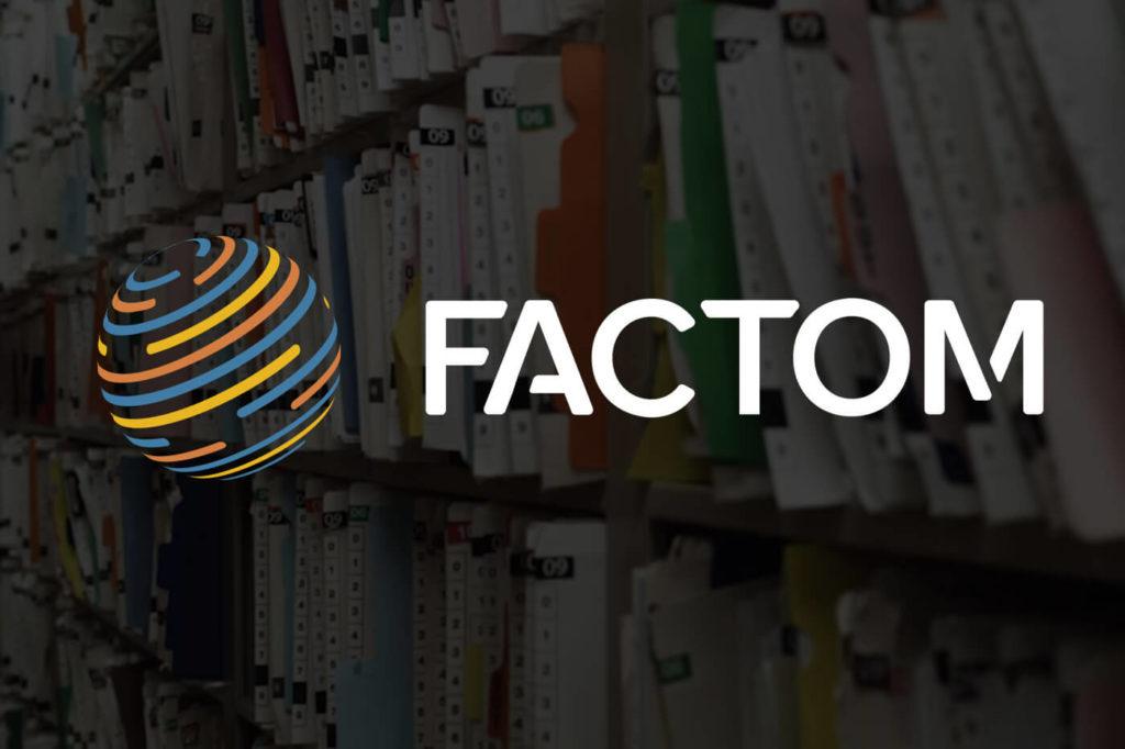 Плюсы и минусы Factom