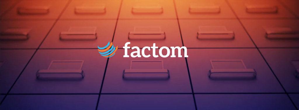 Будущее криптовалюты Factom