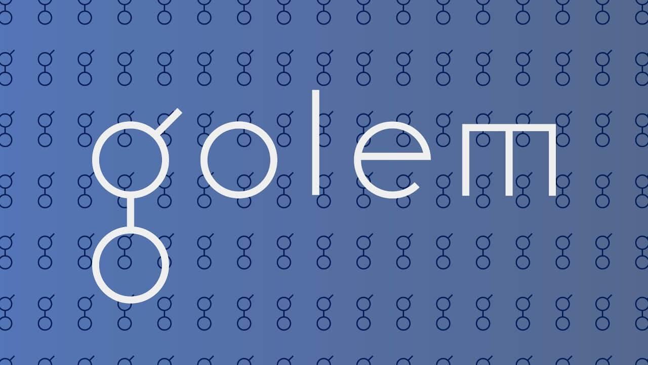 Golem — перспективная криптовалюта