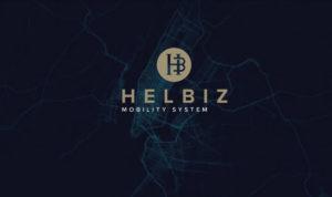 Проект Helbiz (HBZ)