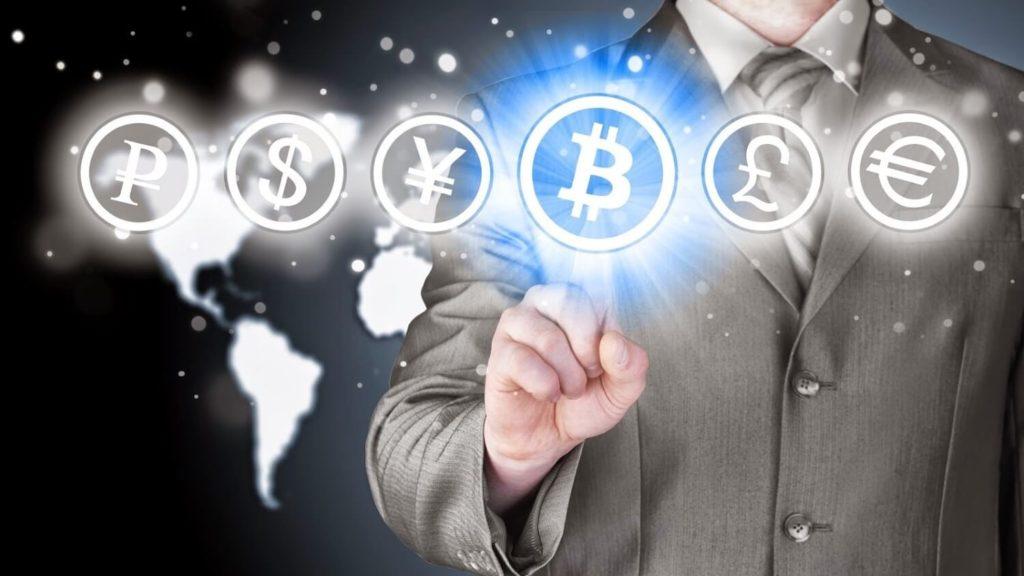 Варианты заработка криптовалюты
