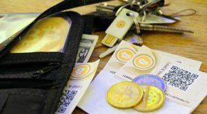 Кошельки для хранения криптовалюты