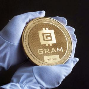 Обзор криптовалюты Gram