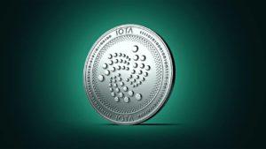 Криптовалюты IOTA