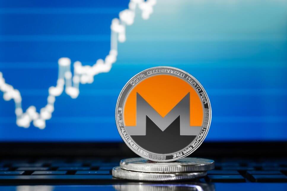 Онлайн-курс криптовалюты Монеро